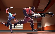 Team Fortress 2 Clan Recruitment