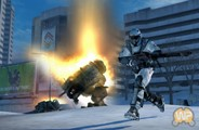 Battlefield 2142 Northern Strike Screenshot