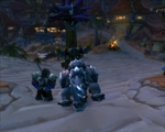 |SFH| Sent From Hell World of Warcraft Guild