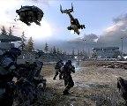 Battlefield 2142 Clan Recruitment